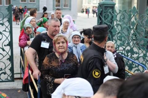 Около пяти тонн мяса пожертвовано нуждающимся в ходе акции  ДУМ Москвы