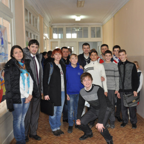 Праздник для детей Крыма от фонда «Закят»