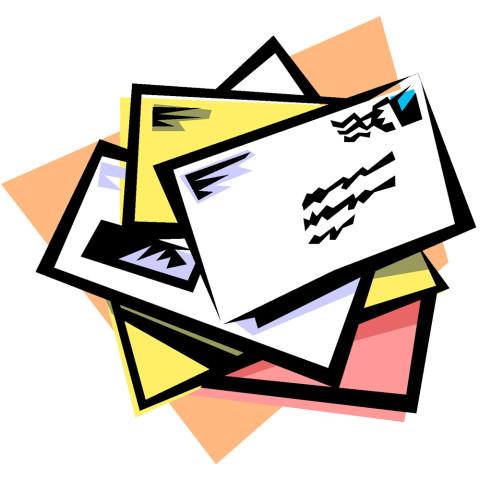 Волонтеры ответили на письма заключенных