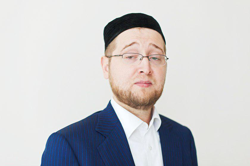 Ildar Alyautdinov