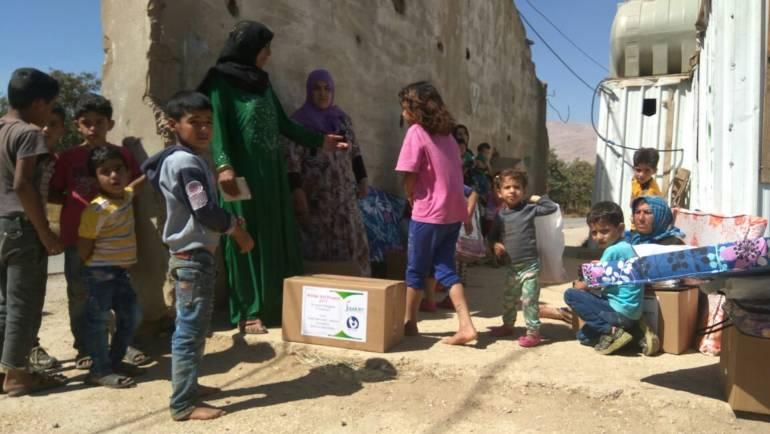 Доп. сбор для беженцев