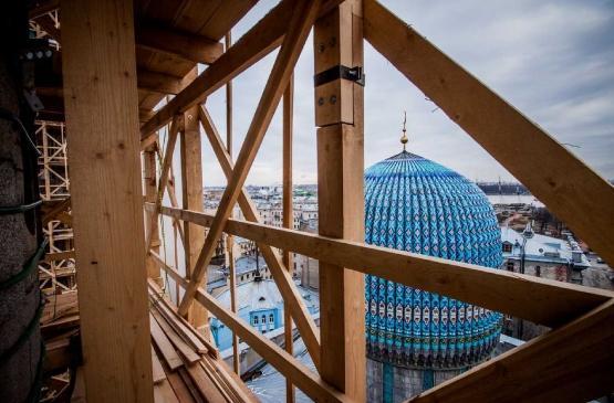 Поддержка мусульманских общин