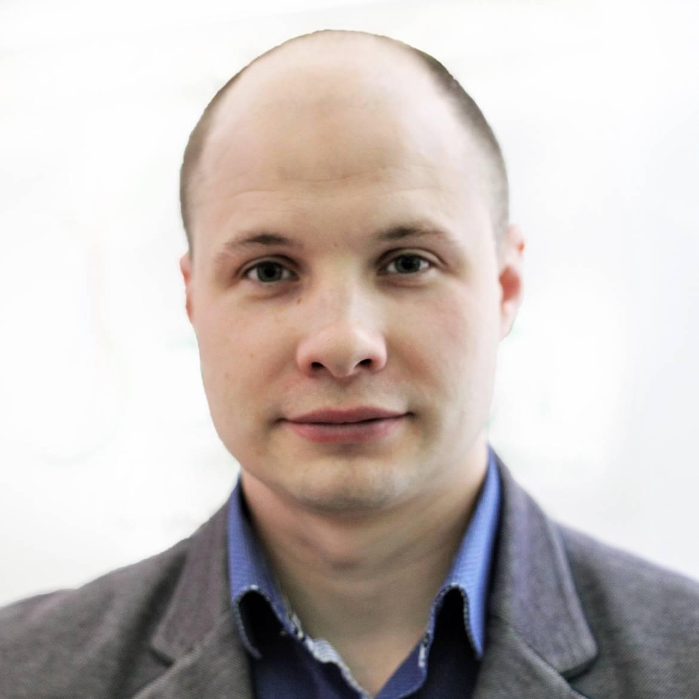 Ruslan Rezvanov