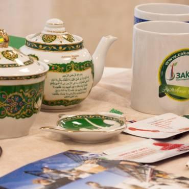 26 ноября в Культурном центре «Дар» прошла благотворительная ярмарка