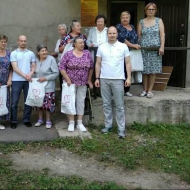 Итоги акции «Праздник Курбан в каждом доме»