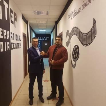 Встреча с Бесланом Терекбаевым