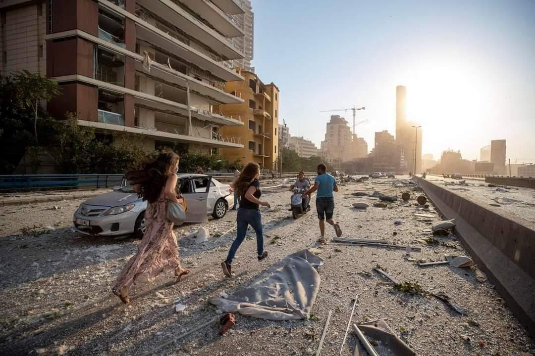 Заставка для - Срочная помощь в Ливан!