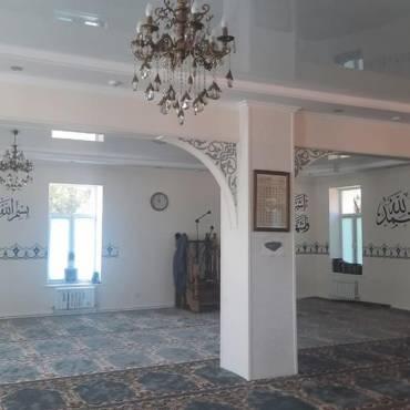 Молельный дом в г. Кимры