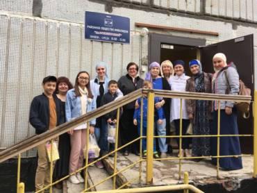 Zakyat Foundation News