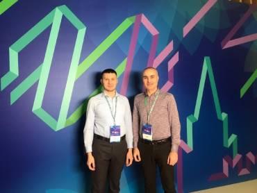 Сотрудники фонда «Закят» посетили Московский форум некоммерческих организаций