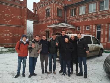 Волонтеры БФ «Закят» посетили приют «Незнайка» в г. Троицк
